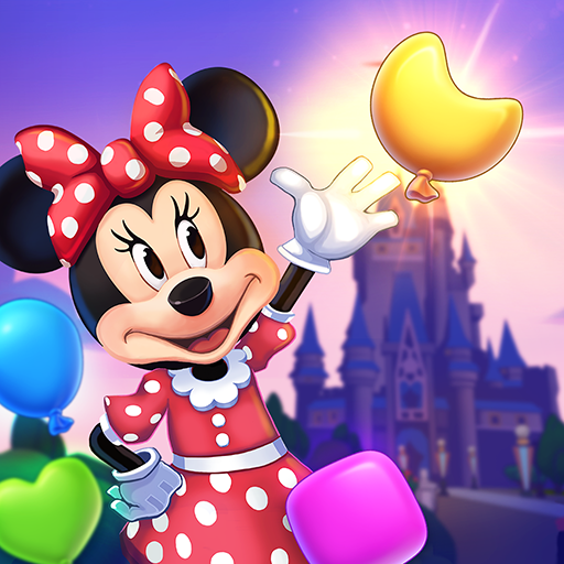 Disney Wonderful Worlds  (Unlimited money,Mod) for Android 5.3