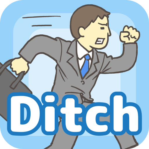 Ditching Work -room escape game  (Unlimited money,Mod) for Android 2.9.15