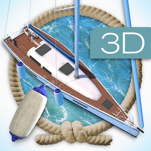 Dock your Boat 3D  (Unlimited money,Mod) for Android 2.06