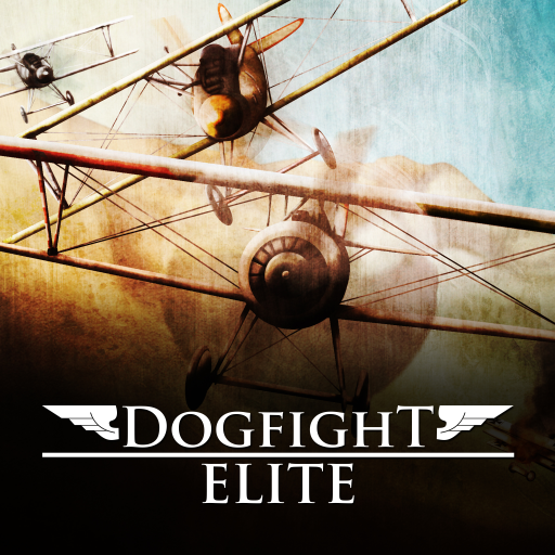 Dogfight Elite  (Unlimited money,Mod) for Android 1.1.52