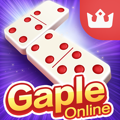 Domino Gaple -QiuQiu Texas Capsa  Slot Online  (Unlimited money,Mod) for Android 2.16.0.0