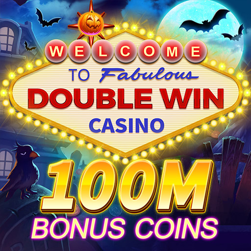 Double Win Casino Slots – Free Video Slots Games  1.61 (Unlimited money,Mod) for Android