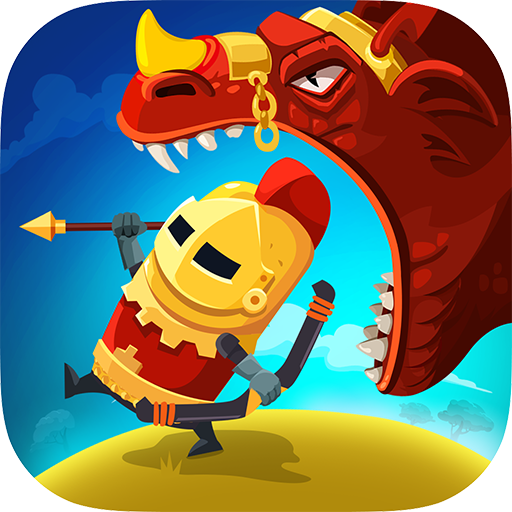 Dragon Hills  (Unlimited money,Mod) for Android 1.4.0