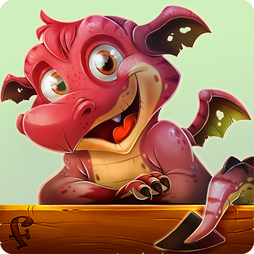 Dragon Land – Free Merge and Match Puzzle Game  (Unlimited money,Mod) for Android  0.36