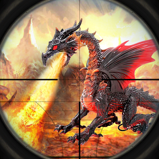 Dragon Shooting Game 2018 : Dragon shooter  (Unlimited money,Mod) for Android 1.1.9