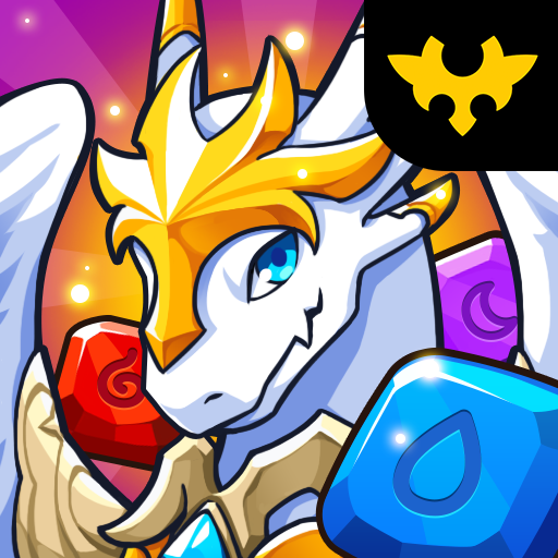 Dragon Village B – Dragon Breeding Puzzle Blast  (Unlimited money,Mod) for Android 1.1.26
