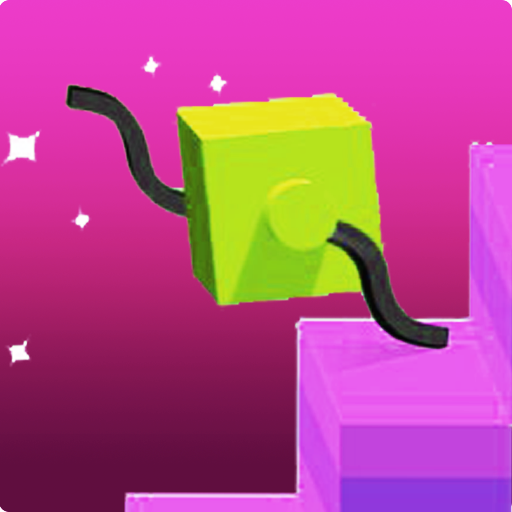 Draw street cilimber cubes  (Unlimited money,Mod) for Android 0.1