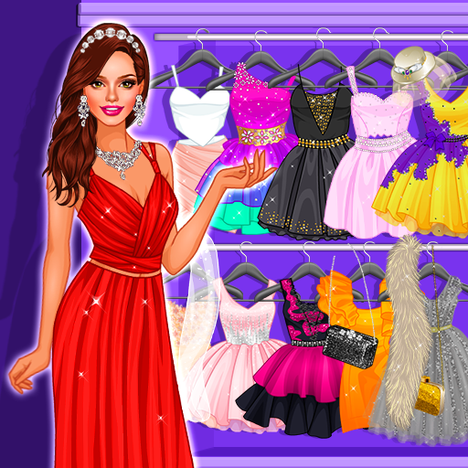 Dress Up Games Free  (Unlimited money,Mod) for Android 1.1.1
