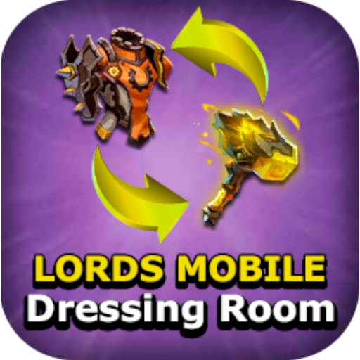Dressing room – Lords mobile  (Unlimited money,Mod) for Android 3177