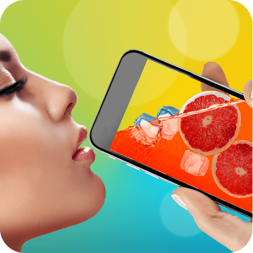 Drink Juice Joke  (Unlimited money,Mod) for Android 1.0.4