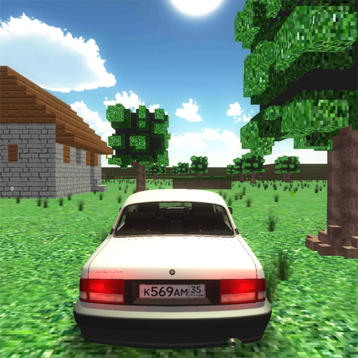 Driver Steve: GAZ Volga simulator  (Unlimited money,Mod) for Android 2.0