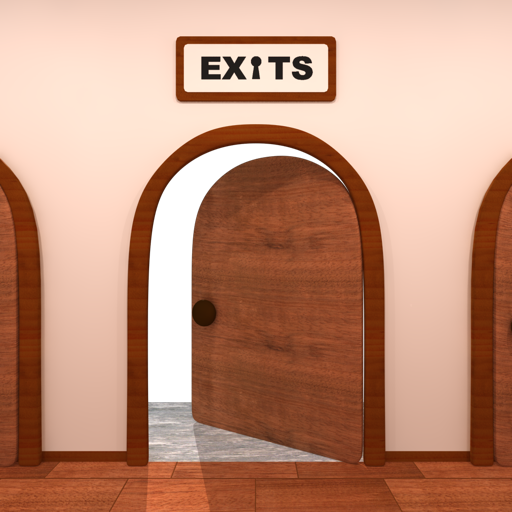 EXiTS – Room Escape Game  (Unlimited money,Mod) for Android 7.12