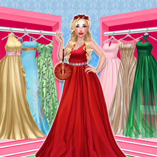 Ellie Fashionista – Dress up World  (Unlimited money,Mod) for Android 1.0.5