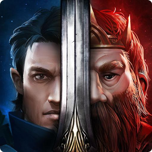 Elves vs Dwarves  (Unlimited money,Mod) for Android 2.0.75