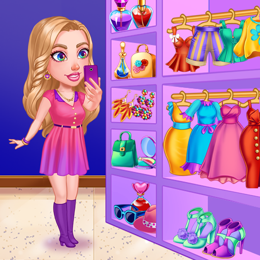Emma's Journey: Fashion Shop  (Unlimited money,Mod) for Android 1.0.3