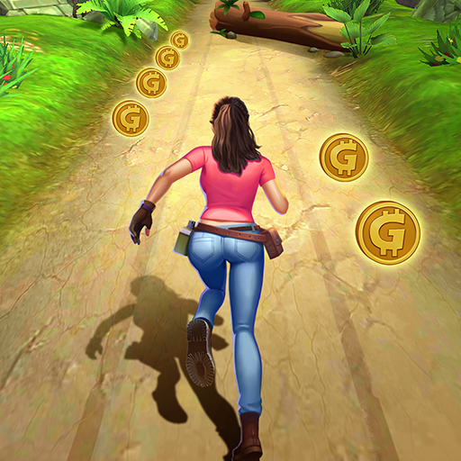 Endless Run: Jungle Escape  (Unlimited money,Mod) for Android 1.6.0