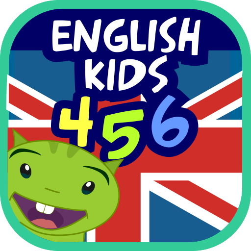 English 456 Aprender inglés para niños  (Unlimited money,Mod) for Android 3.1.64