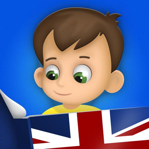 English for Kids: Learn & Play  (Unlimited money,Mod) for Android 3.5