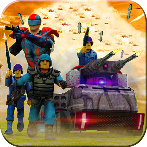 Epic Battle Simulator: Advance War  (Unlimited money,Mod) for Android 2.11