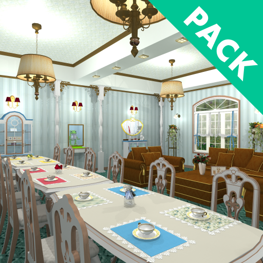 Escape the Salon Series  (Unlimited money,Mod) for Android 10.7.2