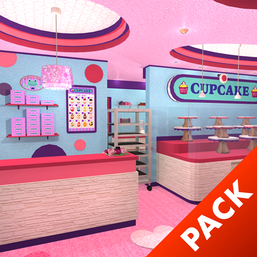 Escape the Sweet Shop Series  (Unlimited money,Mod) for Android 1.2.2