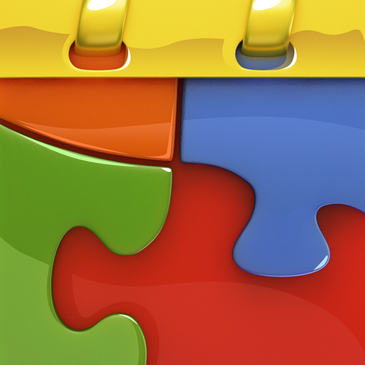 Everyday Jigsaw Puzzles  (Unlimited money,Mod) for Android 2.0.1014