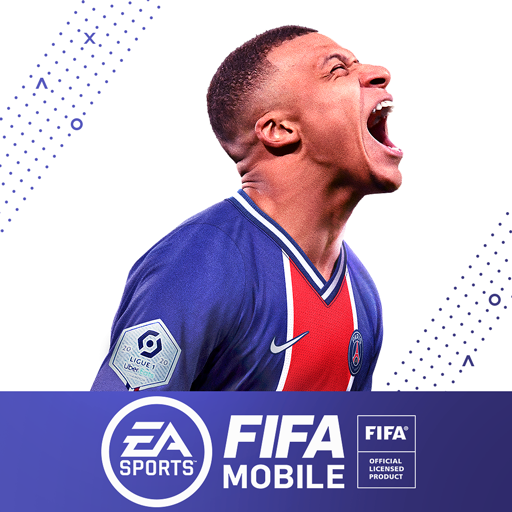 FIFA MOBILE  (Unlimited money,Mod) for Android 1.0.04