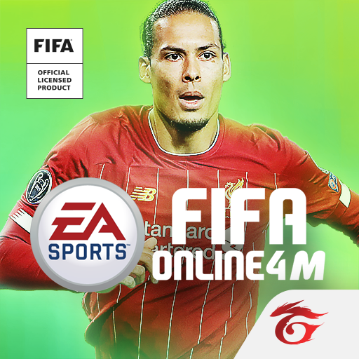 FIFA Online 4 M by EA SPORTS™  (Unlimited money,Mod) for Android 0.0.63