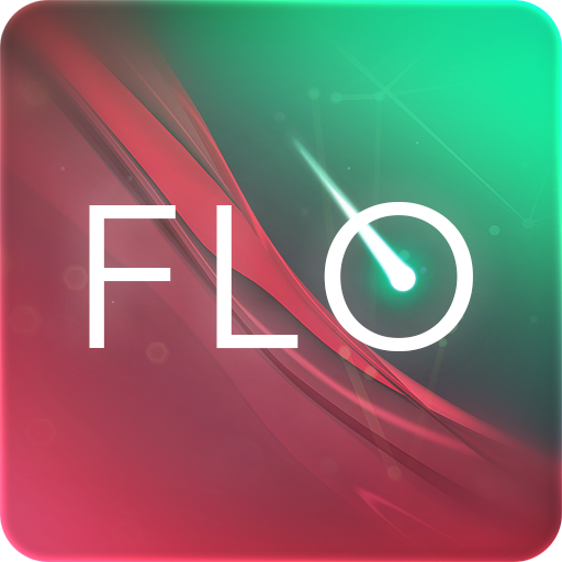 FLO – free flowing infinite runner  (Unlimited money,Mod) for Android 14.1.6