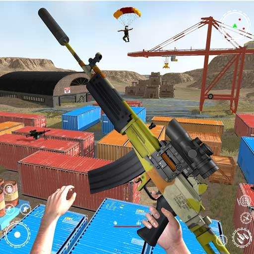 FPS Crossfire Ops Critical Mission: Shooting Games  (Unlimited money,Mod) for Android 2.0