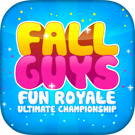 Fall Guys: Fun Royale Ultimate Championship  (Unlimited money,Mod) for Android 1.0