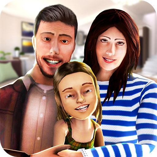 Family Simulator – Virtual Mom Game  (Unlimited money,Mod) for Android 1.12