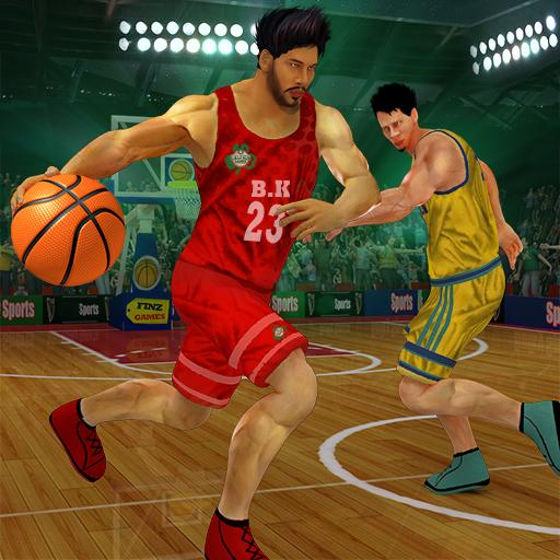 PRO Basketball Games: Dunk n Hoop Superstar Match  1.2.0 (Unlimited money,Mod) for Android