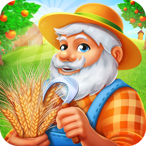 Farm Fest Farming Games, Farming Simulator  1.17 (Unlimited money,Mod) for Android