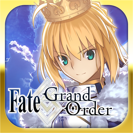 Fate/Grand Order (English)  (Unlimited money,Mod) for Android 2.6.0