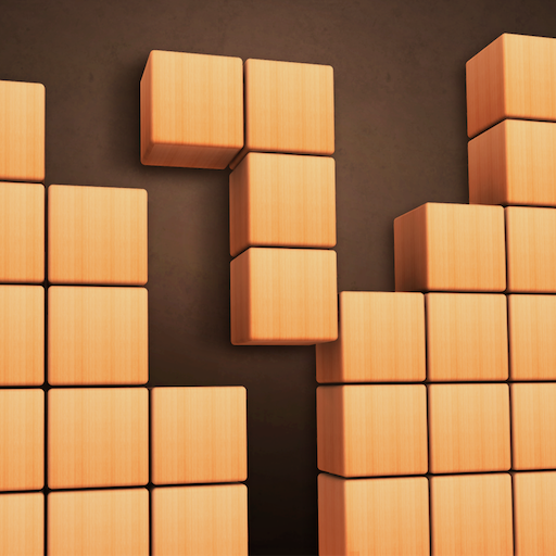 Fill Wooden Block: 1010 Wood Block Puzzle Classic  (Unlimited money,Mod) for Android 2.4.0