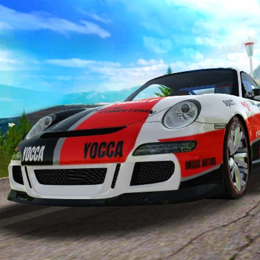 Final Rally Extreme Car Racing  0.084 (Unlimited money,Mod) for Android