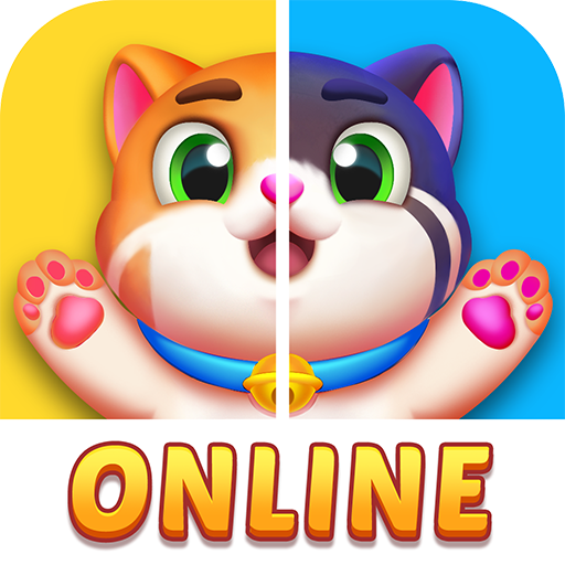 Find Differences Online  (Unlimited money,Mod) for Android 1.6.2
