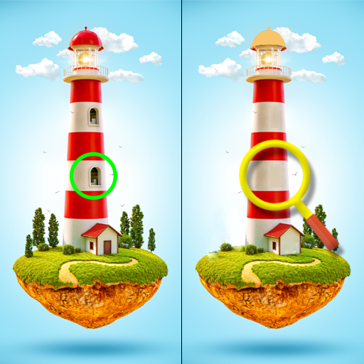 Find The Differences  (Unlimited money,Mod) for Android 1.5.8