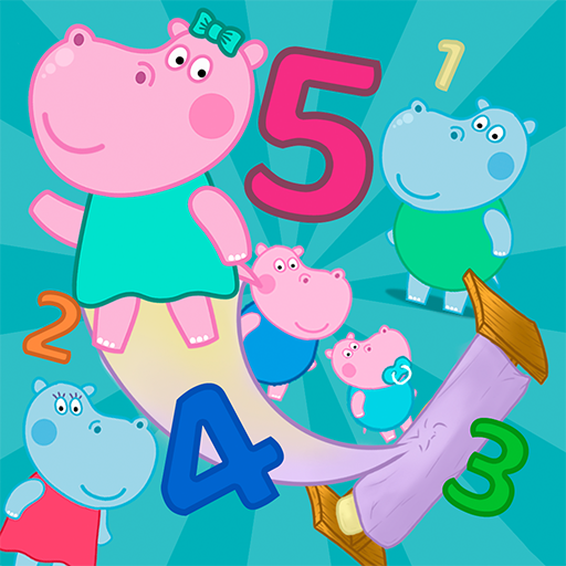 Finger Family: Interactive game-song  (Unlimited money,Mod) for Android 1.1.0