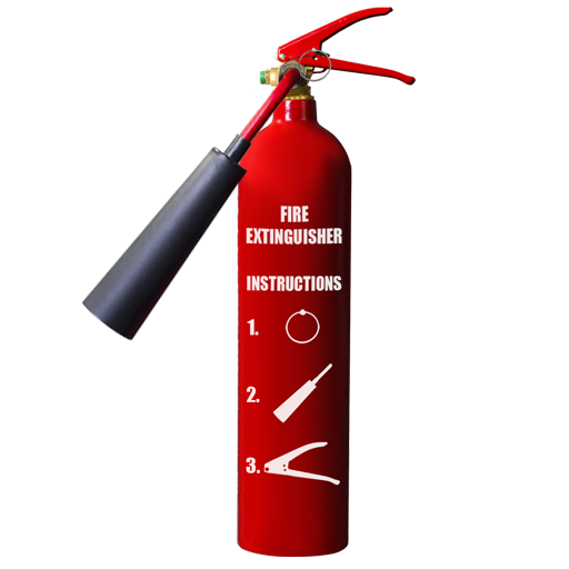 Fire extinguisher simulator  (Unlimited money,Mod) for Android 1.19