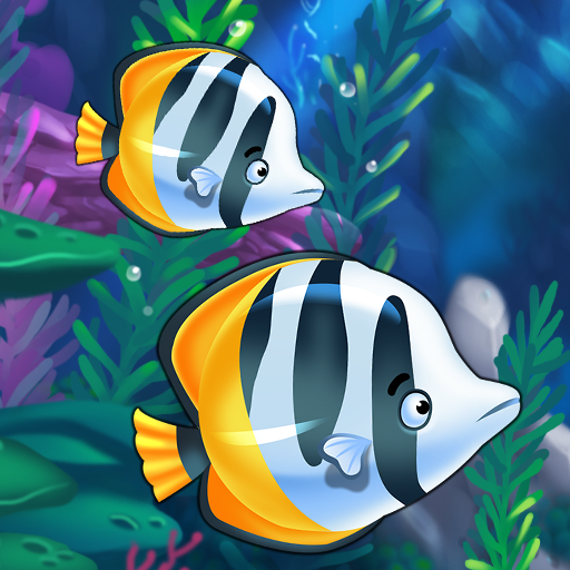 Fish Paradise Ocean Friends  1.3.46 (Unlimited money,Mod) for Android