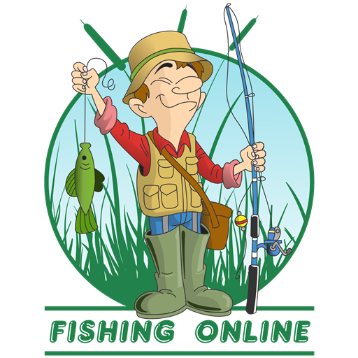Рыбалка Онлайн (Fishing Online)  (Unlimited money,Mod) for Android 0.9.31