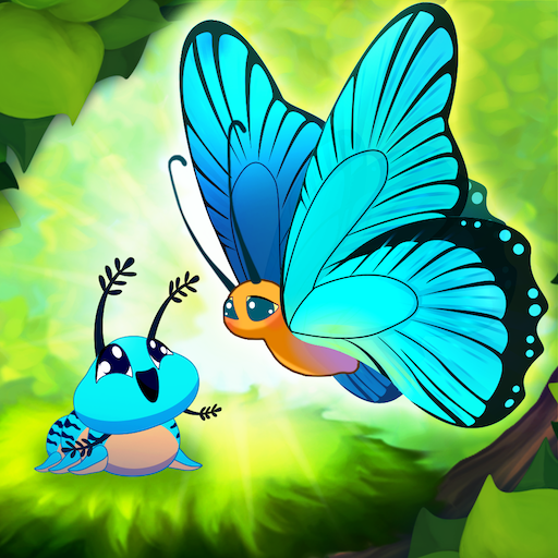Flutter: Butterfly Sanctuary – Calming Nature Game  (Unlimited money,Mod) for Android 3.062