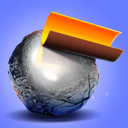 Foil Turning 3D  (Unlimited money,Mod) for Android 1.5.1