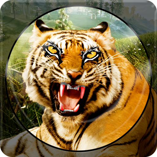 Forest Animal Hunting 2018 – 3D  (Unlimited money,Mod) for Android 1.2.4