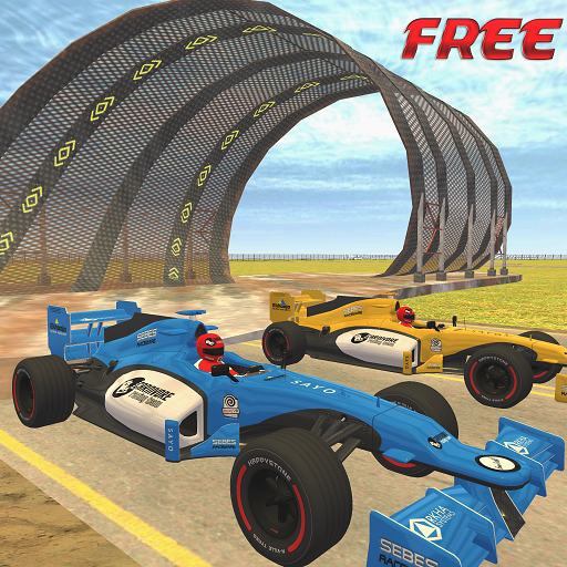 Formula Car Racing – Police Chase Game  (Unlimited money,Mod) for Android 1.19