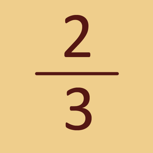 Fraction Fraction  (Unlimited money,Mod) for Android 1.1.9