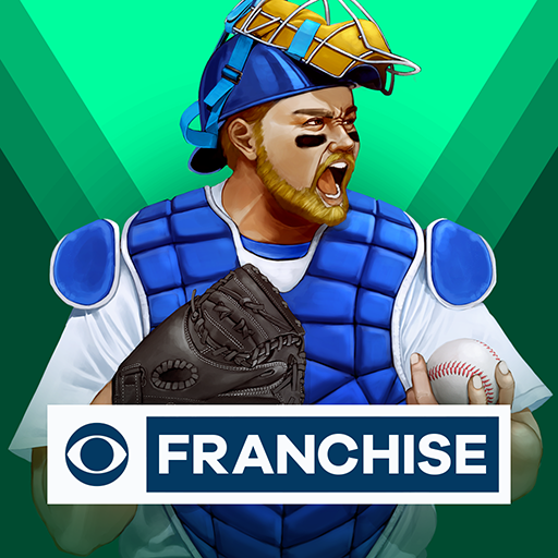 Franchise Baseball 2021   Franchise Baseball 2021 icon Franchise Baseball 2021 (Unlimited money,Mod) for Android