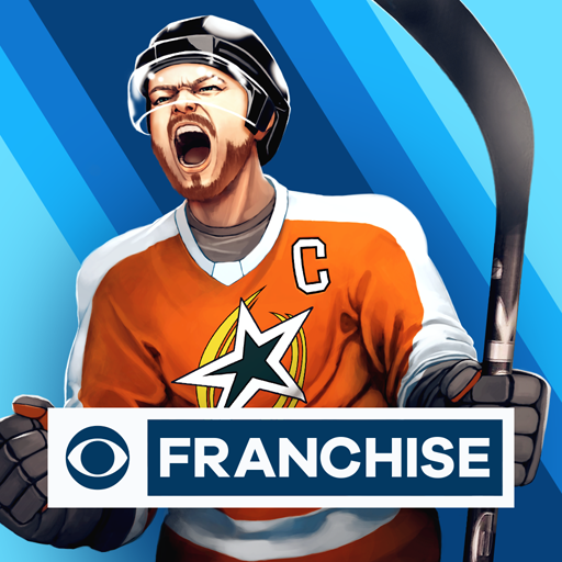 Franchise Hockey 2021  5.4.0 (Unlimited money,Mod) for Android